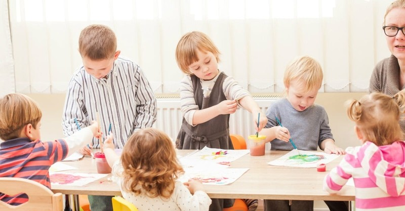 5 Things I Learned Teaching Sunday School