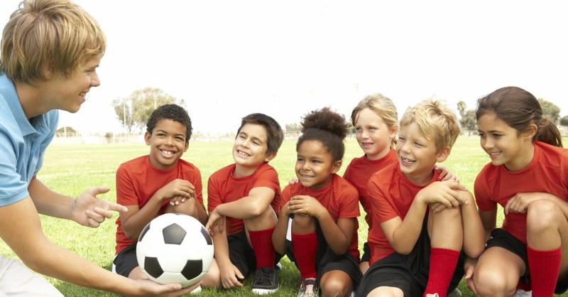 3 Big Values Your Kids Will Benefit from in Sports