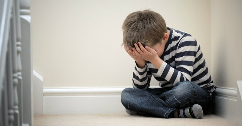 What You Need to Know about Kids of Divorce