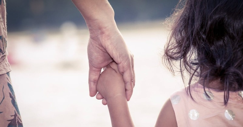 What to Do When You Can't Change Your Child