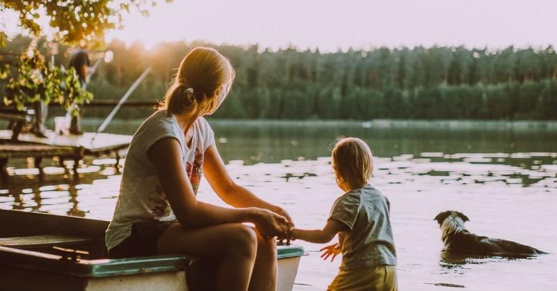 The Purpose of Motherhood