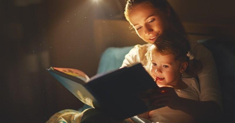Does Your Child have Nursery Rhyme Faith?