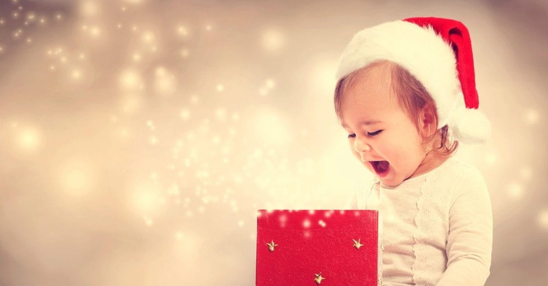 Does Giving Christmas Gifts Send the Wrong Message to Your Kids?