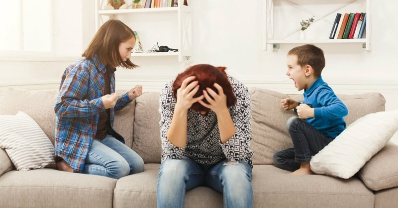 How to Help Siblings Become Friends Instead of Enemies