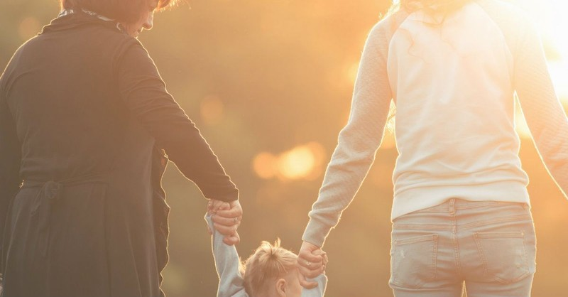 What to Do When You're Not Ready to Become a Grandparent