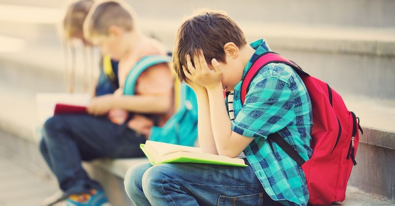 7 Real Signs Your Kid Is Overscheduled