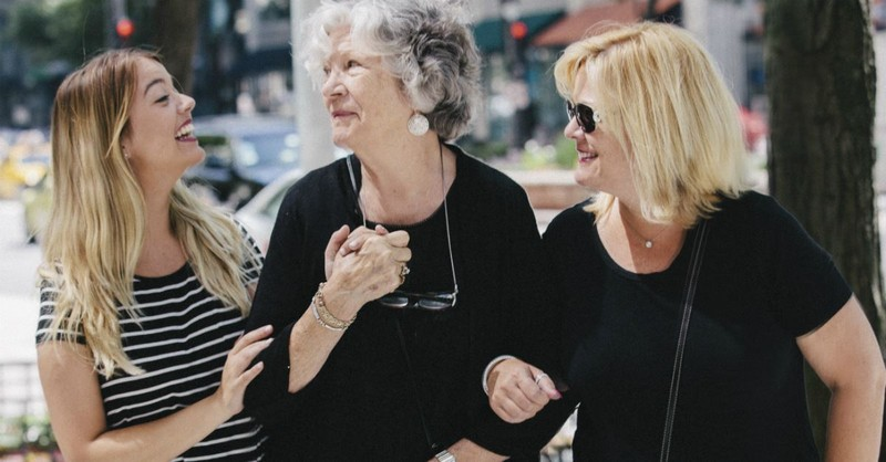 What Vital Role Do Older Women Play in Church Fellowship?