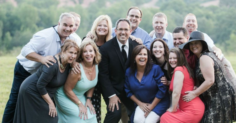 Find Your Tribe: 5 Simple Keys to Building Lasting Friendships