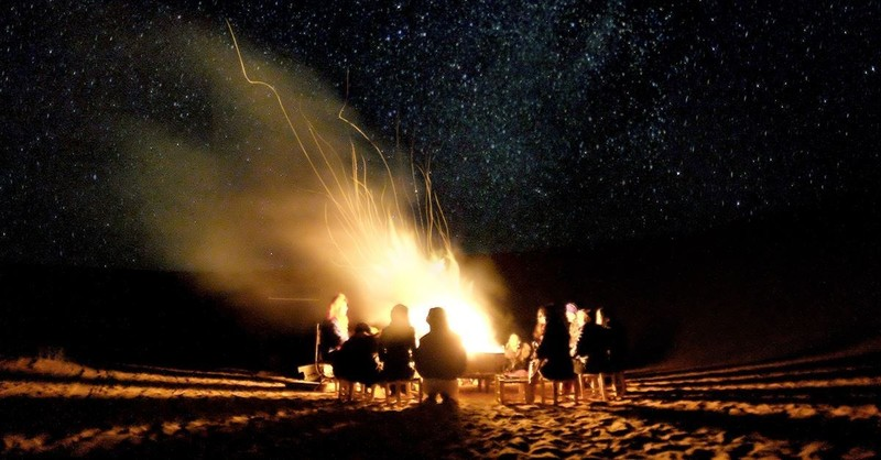 Why the Fire Leaves Your Youth Group and How to Get it Back