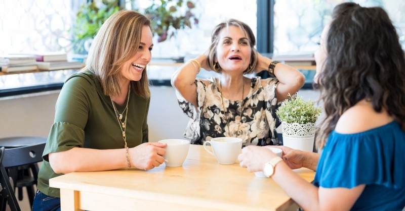 4 Fresh Ideas for Your Women's Ministry Events