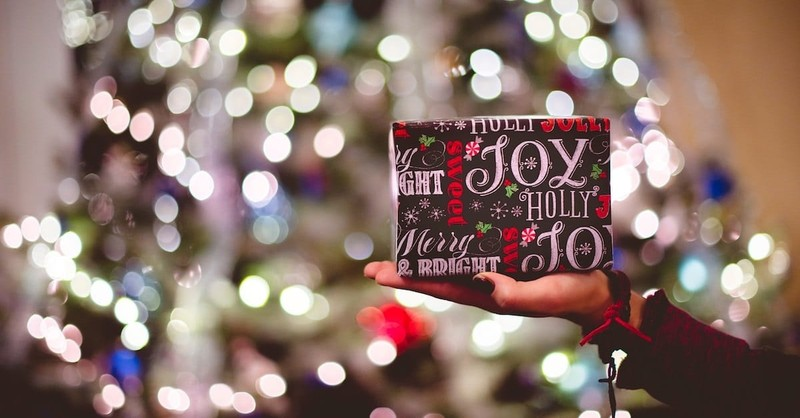 4 Reasons You Should Out-Give Everyone This Christmas