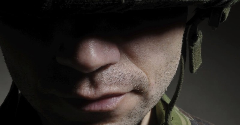 """""""I Probably Wouldn't Be Here"""": A Conversation with Sergeant Styka"""