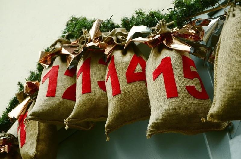 advent calendar meaning