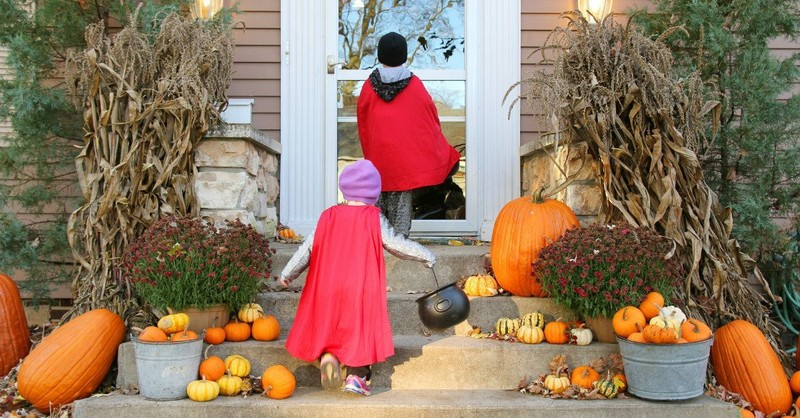 3 Ways to Be Missional on Halloween