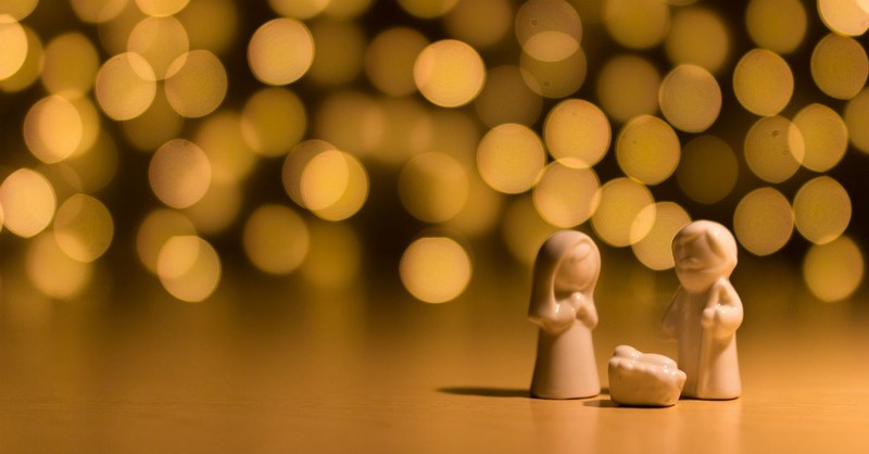 How to Faithfully Celebrate Christmas in a World of Materialism