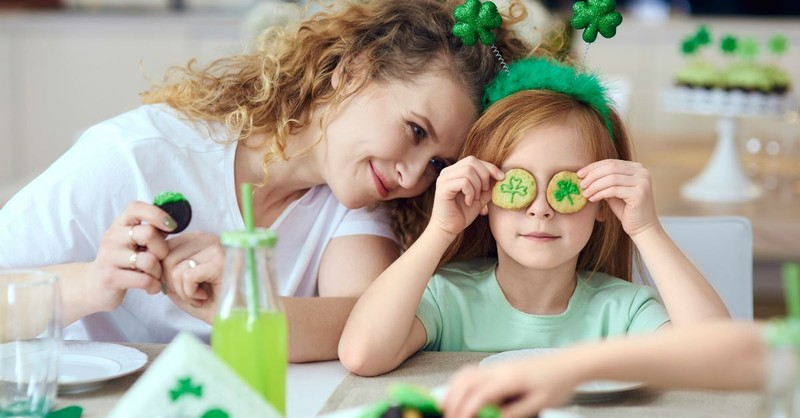 How to Teach Your Kids about the Real Saint Patrick