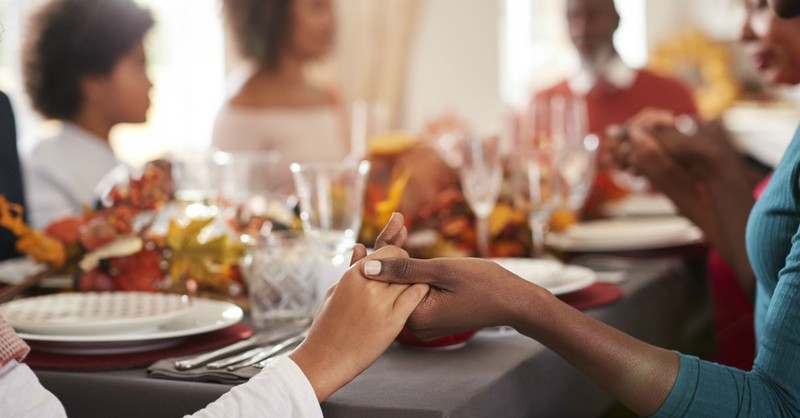 Is There a Right or Wrong Way to Give Thanks?