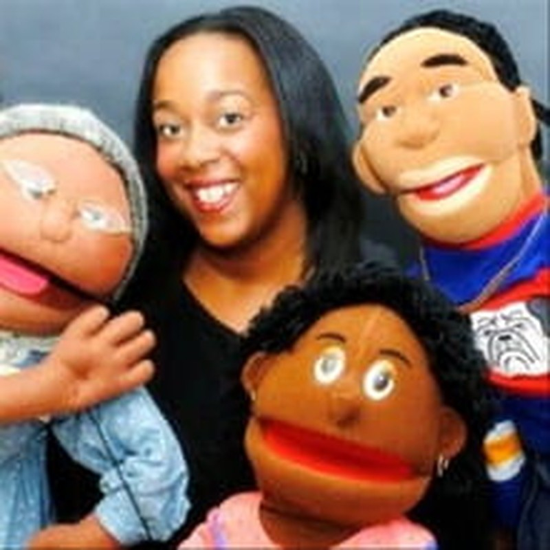 Puppets of the Kingdom
