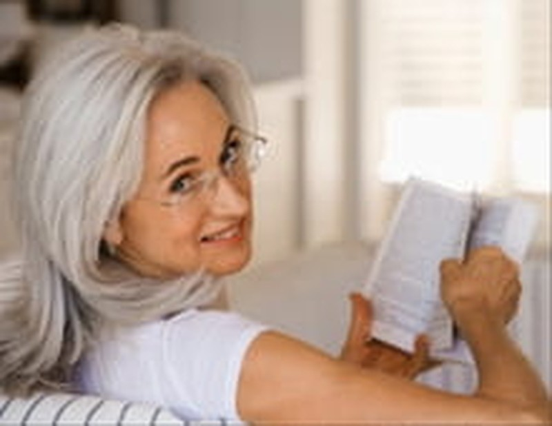 Older Singles Need Resources Too