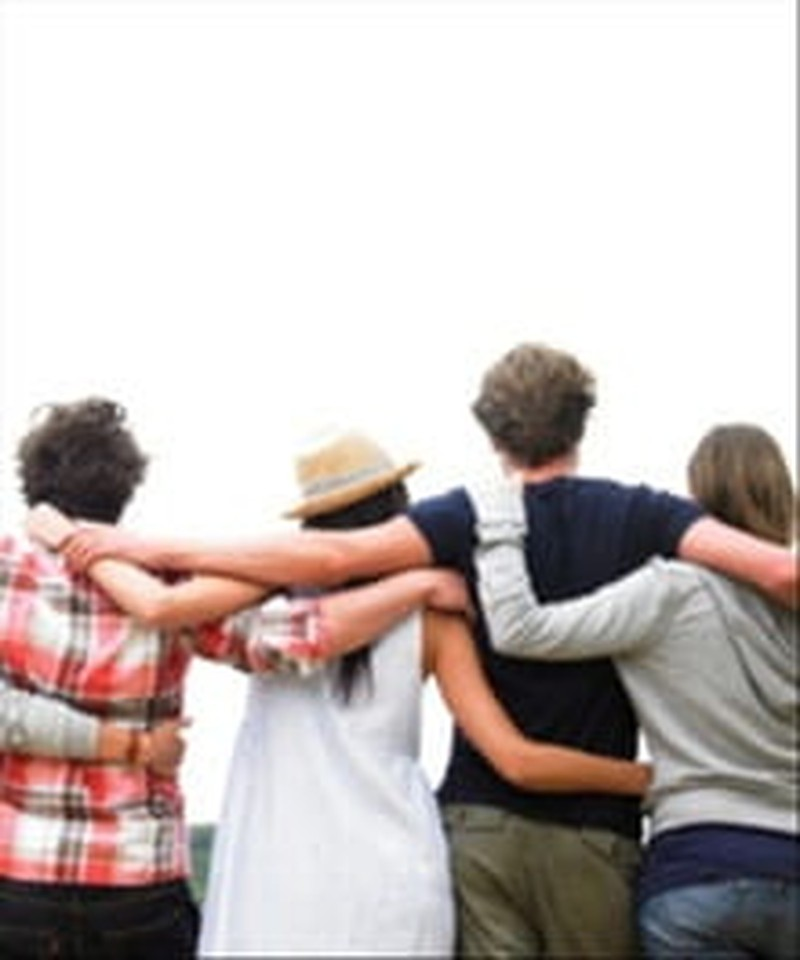 If You're Not Involved in a Singles Ministry