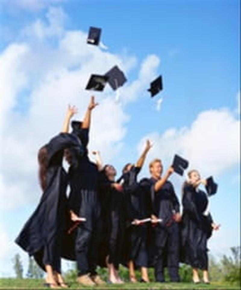 7 Tips for Graduating Singles