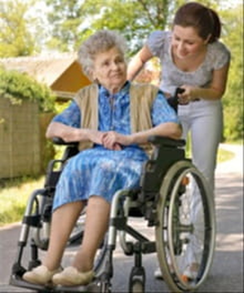 Caregiving: I Am My Brother's Keeper