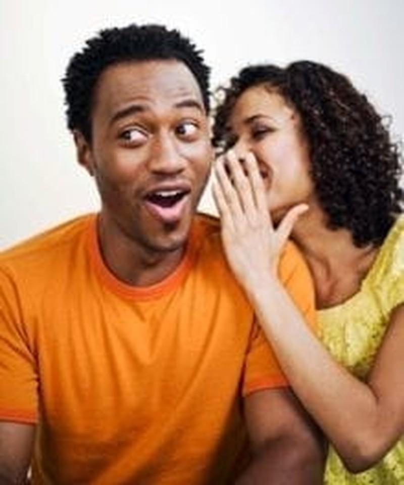 """""""My Pastor Drives Me Crazy"""": Is It Gossip?"""