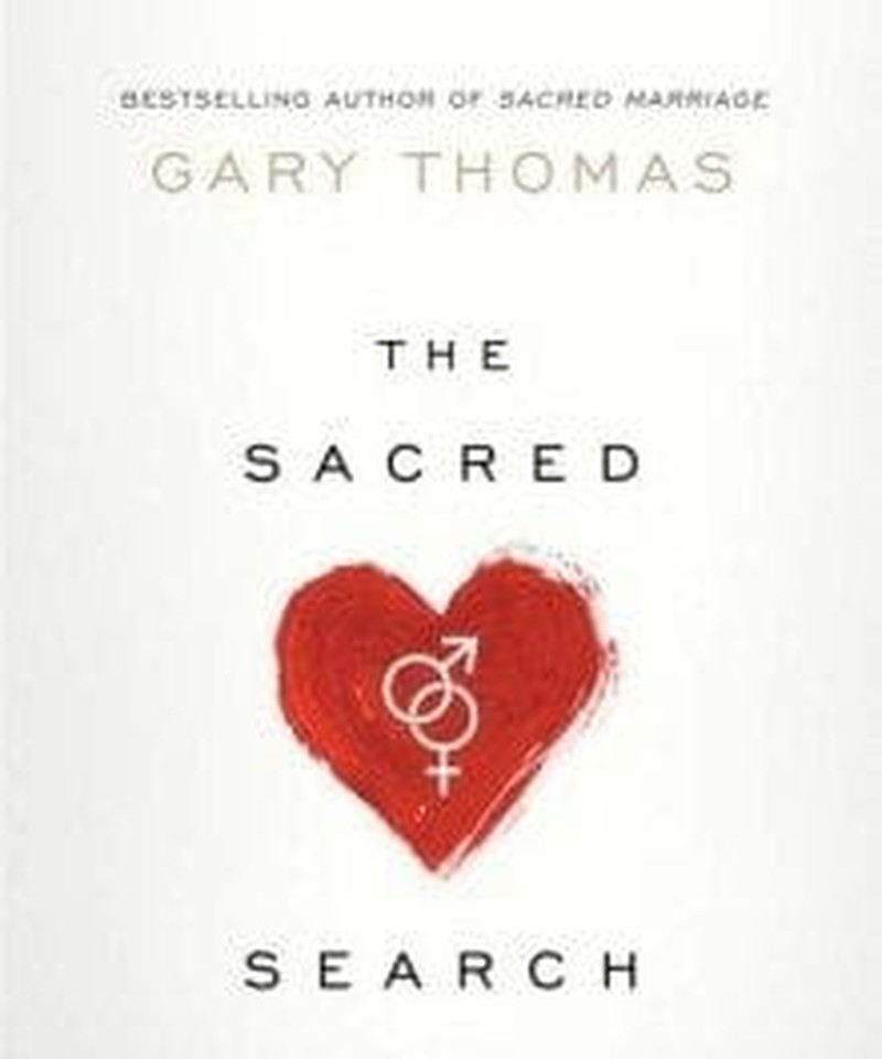 How to Search for the Right Marriage (Not Just the Right Spouse)