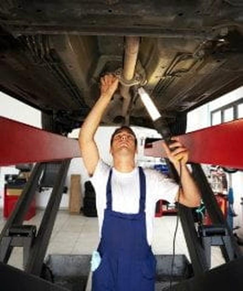 Be High Maintenance