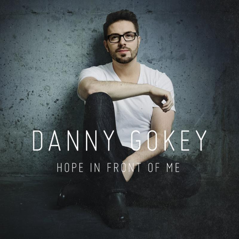 Danny Gokey's Album Debuts At #1