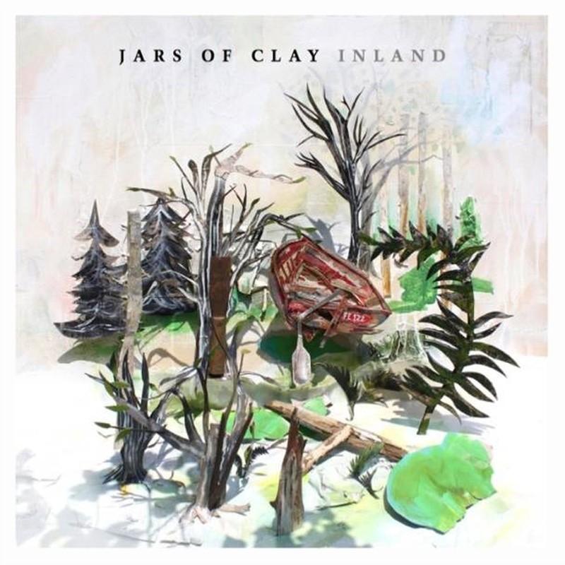 GRAMMY-Awards Winning Jars Of Clay Release Eleventh Studio Album INLAND Aug 27