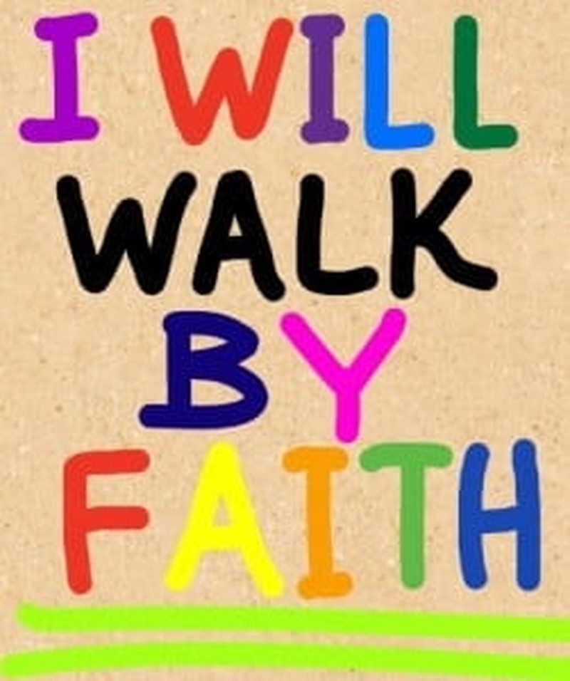 77 Bible Verses About Faith To Encourage You Today