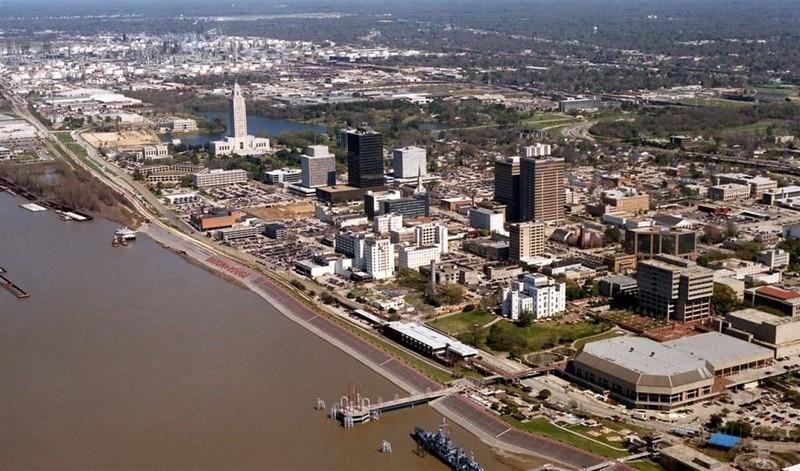 Baton Rouge Christian Concerts