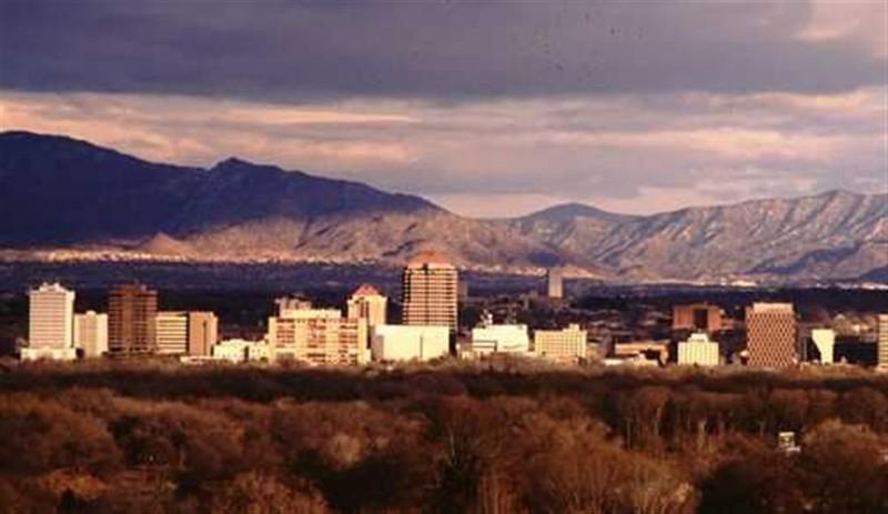 Albuquerque Christian Concerts