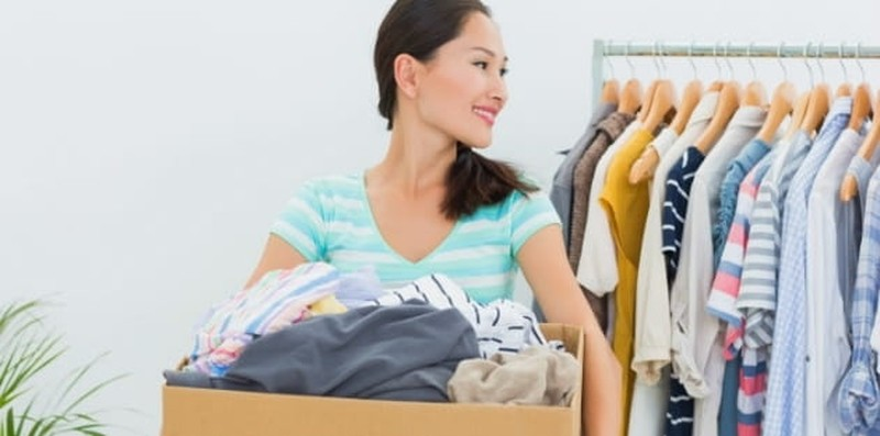 6 Easy Ways to be Generous When You Have Too Much Stuff