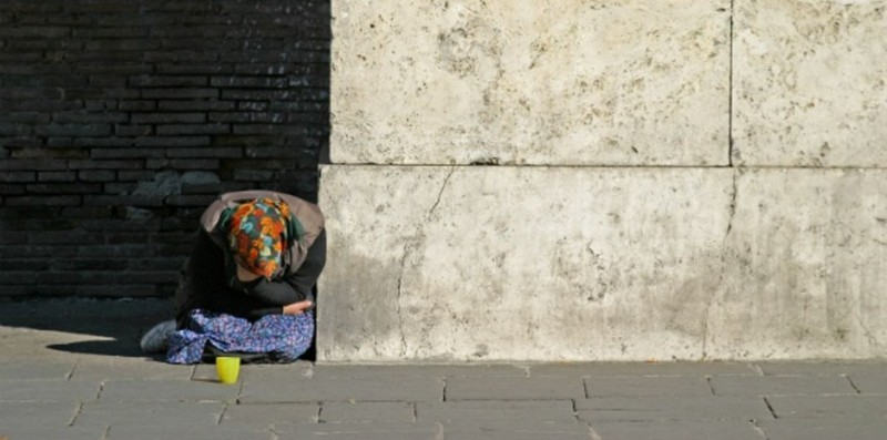 How Should Christians Care for the Homeless?
