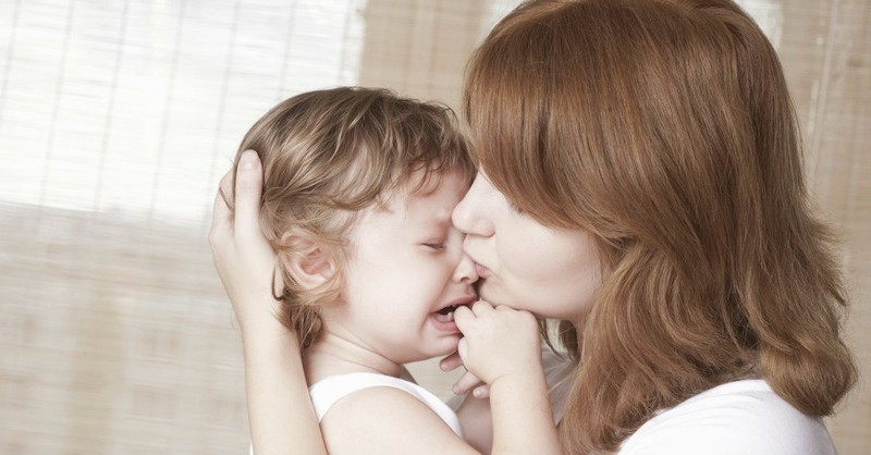 For the Mom Who Feels Weary