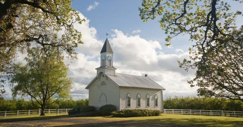 How Do I Know When it's Time to Leave a Church?