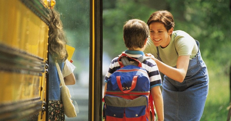 7 Sure-Fire Ways to Have a More Positive School Year