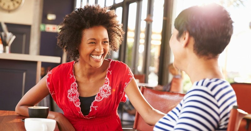 5 Ways to be a Good Friend to Someone in Full-Time Ministry