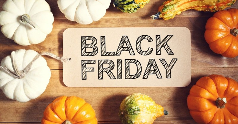 How is Black Friday Slowly Eroding Our Thanksgiving Holiday?