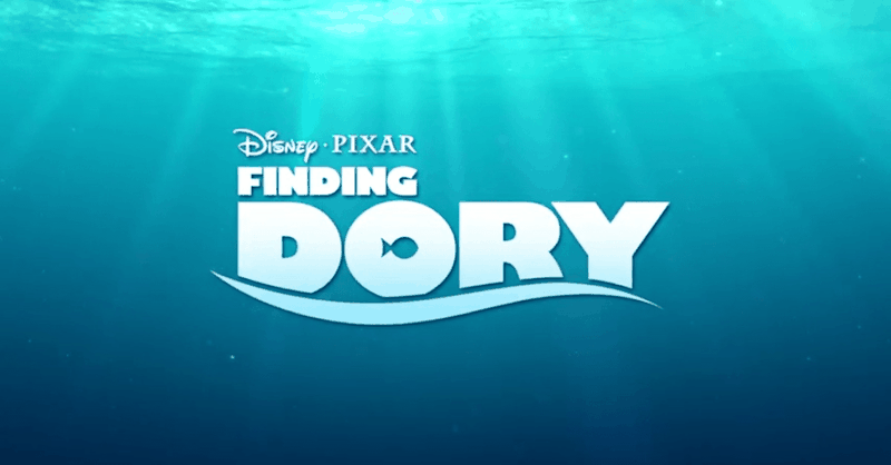 EXCLUSIVE <i>Finding Dory</i> Trailer