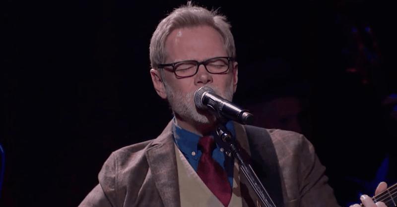 'We Remember' – Steven Curtis Chapman Song For Veterans