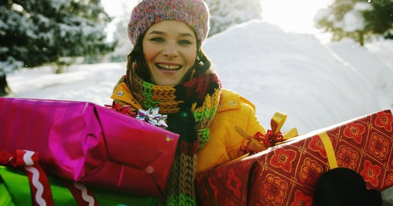 How to Find Peace in the Midst of Holiday Chaos