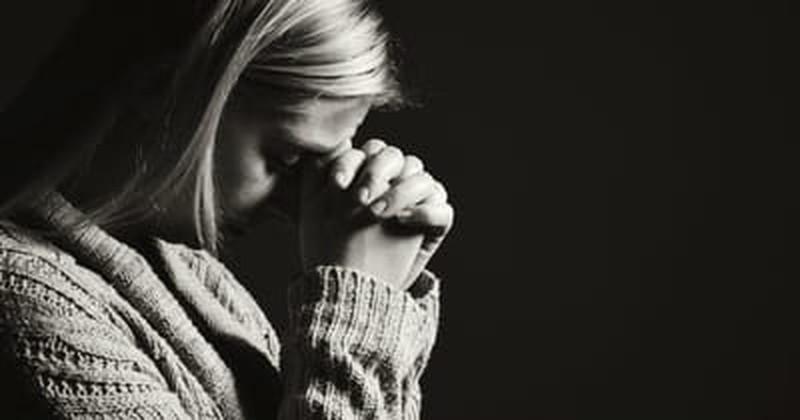prayer for grief