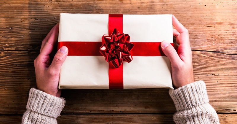 Is the Way We Give Christmas Gifts Materialistic and Selfish?