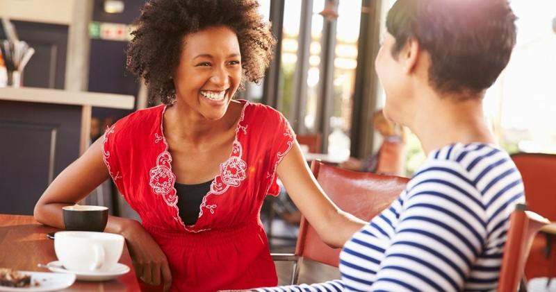 Why it's So Important to Disciple Other Women
