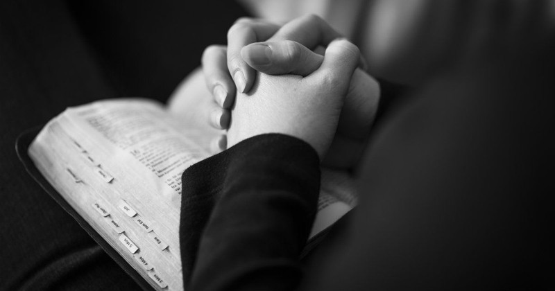 A Prayer to Know God's Will for Your Life