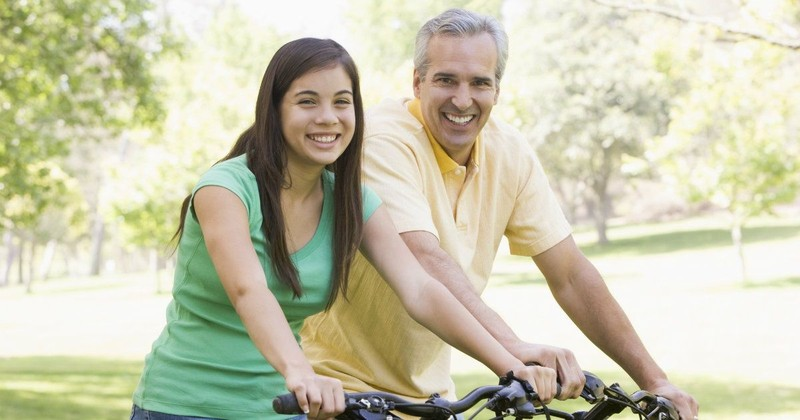 Why Your Teenage Daughter Needs a Date with Her Dad
