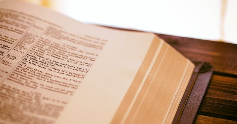 5 Bible Verses You Need to Stop Misquoting